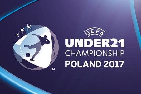 U21 European Championship kicked off!