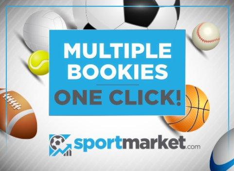 Sportmarket betbroker