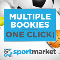 Sportmarket lowers the minimum bet stake!